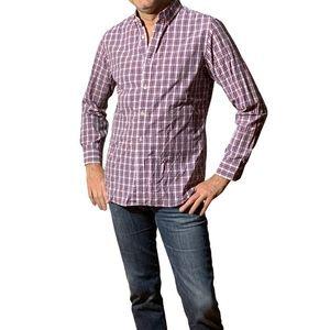 Banana Republic Men's Slim Fit Button-down Size M